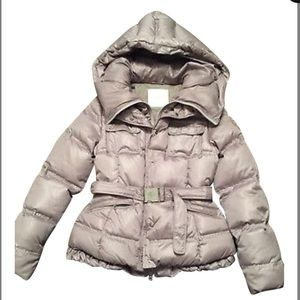 ❄️PINKO PUFFER COAT❄️Perfect Condition! Like New❄️
